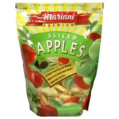 Mariani Apples, 6-Ounce Units (Pack of 12)