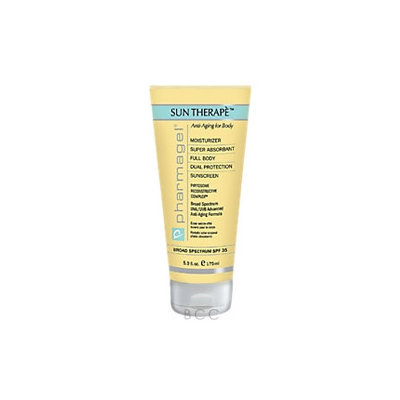 Pharmagel Sun Therape Body Moisturizer 5.9oz