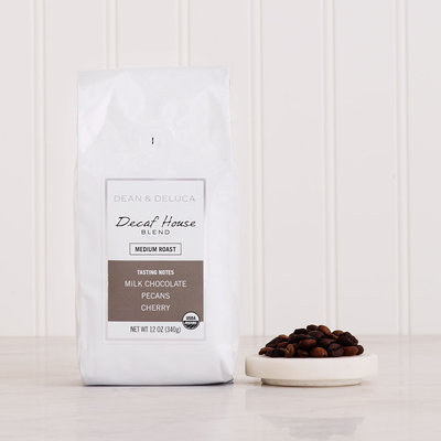 DEAN & DELUCA Decaffeinated House Blend