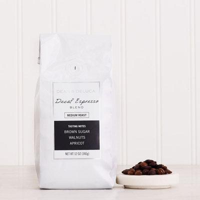 DEAN & DELUCA Decaffeinated Espresso
