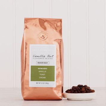 DEAN & DELUCA Vanilla Nut Coffee
