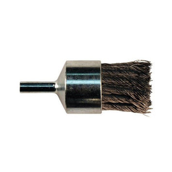 Advance Brush Straight Cup Knot End Brushes - 1