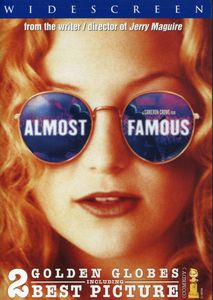 Almost Famous [Widescreen] (used)