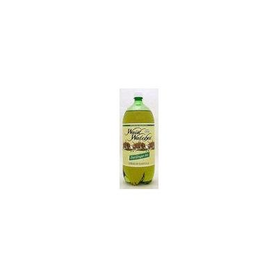 Waist Watcher Ginger Ale Diet