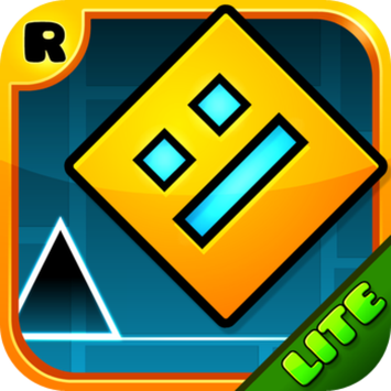 Robert Topala Geometry Dash Lite