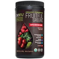SoTru - Organic Fermented Fruitful Greens - 8.47 oz.