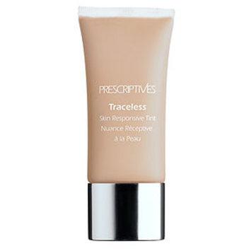 Prescriptives Traceless Skin Responsive Tint SPF 8