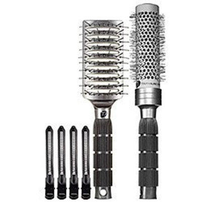 T3 Perfect Blowout Dryer Styling Set