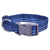 Boots & Barkley Active Stripe Collar L - Blue