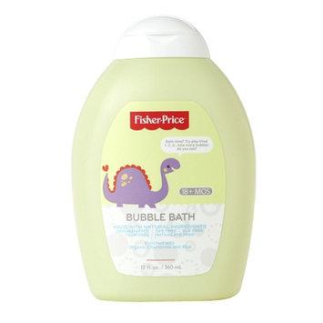 Fisher-Price Bubble Bath