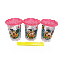 The First Years Disney Mickey Mouse Take & Toss Straw Cup