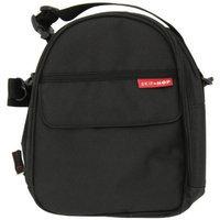 Skip Hop Triple Bottle Bag Black (Discontinued by Manufacturer)