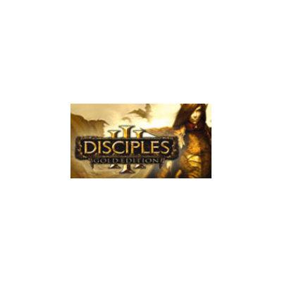 Kalypso Media USA Disciples III: Gold