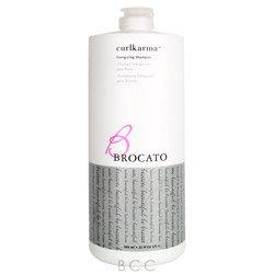 Brocato Curlkarma Curl Energizing Shampoo Liter