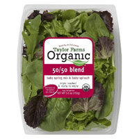 Taylor Farms ORG SALAD TF ORGANIC 50 50 BLEND