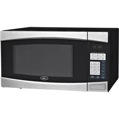 Galanz Ogym1401 1.4 Cubic Foot Digital Microwave, Black, 1 ea