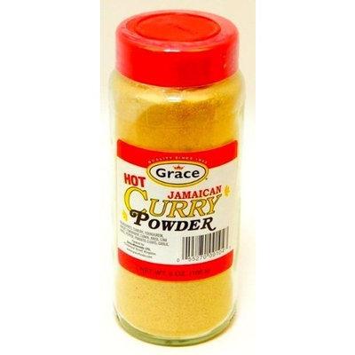 Grace Jamaican Mild Curry Powder 6oz