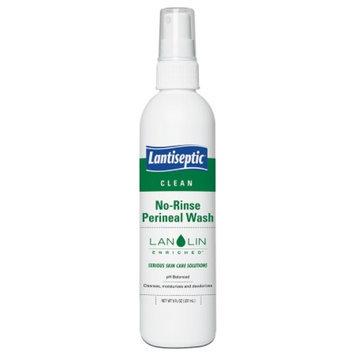 Lantiseptic No-Rinse Perineal Wash