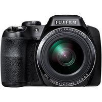Fujifilm FUJIFILM Black FinePix S9150 Digital Camera with 16.2 Megapixels and 50x Optical Zoom