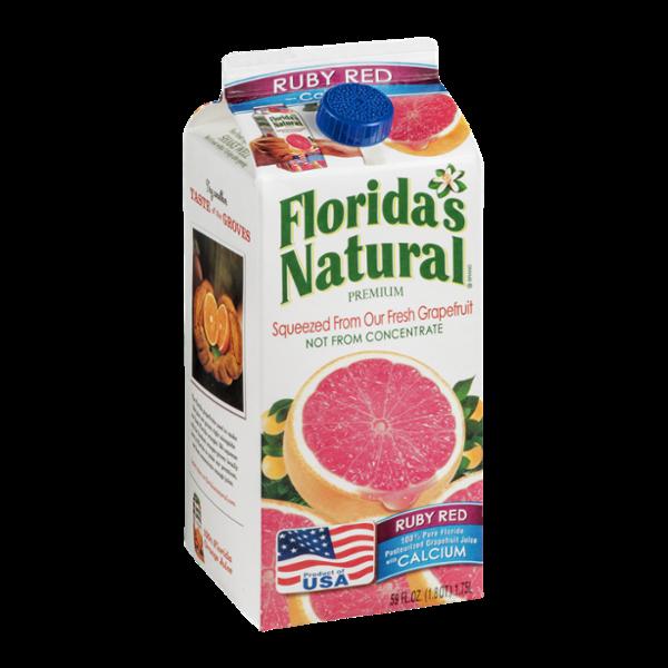 Florida S Natural Cranberry Juice