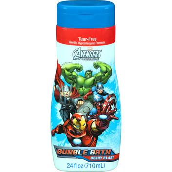 Marvel Avengers Assemble Berry Blast Bubble Bath