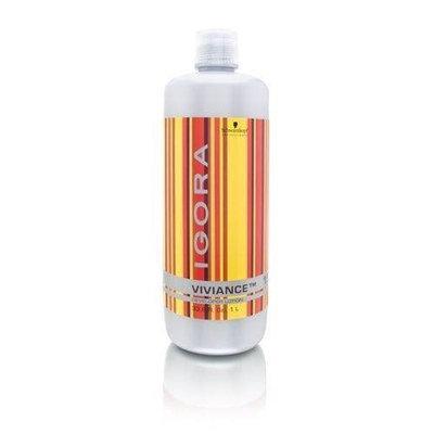 Schwarzkopf Igora Viviance 1.9% Developer Lotion 33.8oz (1 Liter)