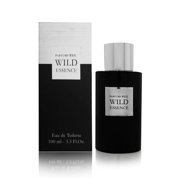 Wild Essence by Weil for Men EDT Spray