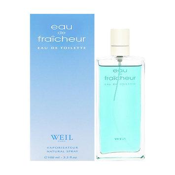 Eau de Fraicheur by Weil EDT Spray
