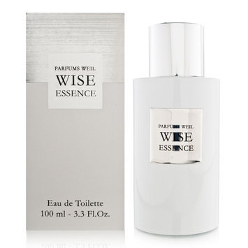 Wise Essence by Weil for Women EDT Spray