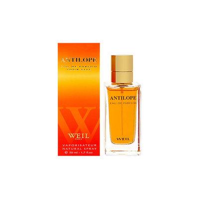 Weil Women's 'Antilope' 1.7-ounce Eau de Parfum Spray