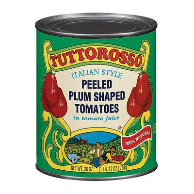 Tuttorosso Peeled Tomatoes In Tomato Juice