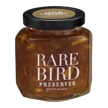 Rare Bird Preserves Apple Caramel