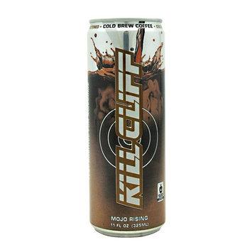 Kill Cliff Kill Cliff Coffee Mojo Rising - 24 - 11 FL. OZ. Cans