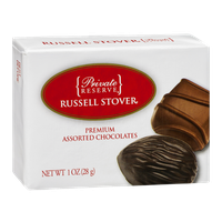 Russell Stover Private Reserve Premium Assorted Chocolates