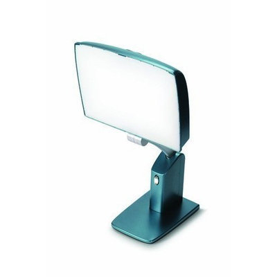 Day Light Sky Lamp for S.A.D. Model DL2000 by Uplift Brand INTERNATIONAL SHIPPING AVAILABLE ((DayLight Day-Light SAD SAD Seasonally Affected Disorder)) Brand: Uplift Carex