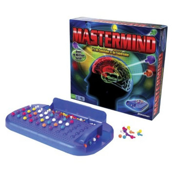 Pressman Mastermind Code-Breaking Game
