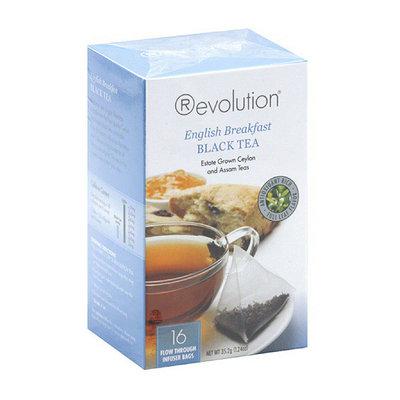 Revolution Tea English Breakfast Black Tea