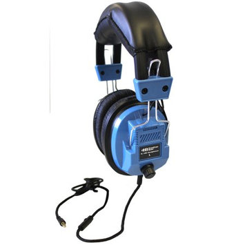 Hamilton Beach Icompatible Deluxe Headset W In Line Microphone