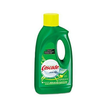 Cascade Automatic Dishwasher Detergent