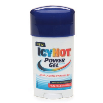 Icy Hot Power Gel Pain Relief