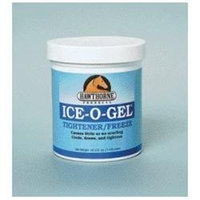 Hawthorne Products Ice-o-gel Tightener Freeze 16 Ounce