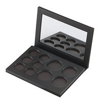 Japonesque 10-Pan Combo Shadow Palette with Mirror