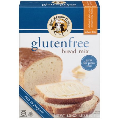 King Arthur Flour King Arthur Bread Mix, 18.25 OZ (Pack of 6)