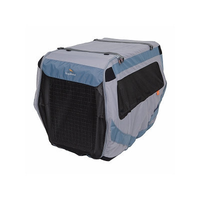 Dog About Large Crate Cover