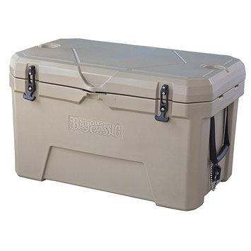Bayou Classic BC50 50 Liter Roto-Mold Construction Cooler