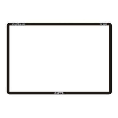 Giottos AEGIS Multi-Coated Screen Protector for Canon EOS 5D Mark III and 1D X DSLR Cameras