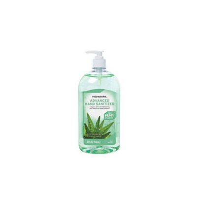 Highmark(R) Advanced Hand Sanitizer, Aloe, 32 Oz