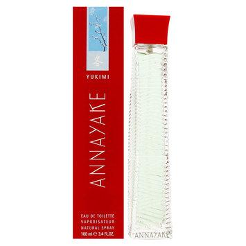 ANNAYAKE YUKIMI by Annayake EDT SPRAY 3.4 OZ for WOMEN