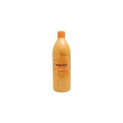 Sleek Look Smoothing System Shampoo Matrix 33.8 oz Shampoo For Unisex
