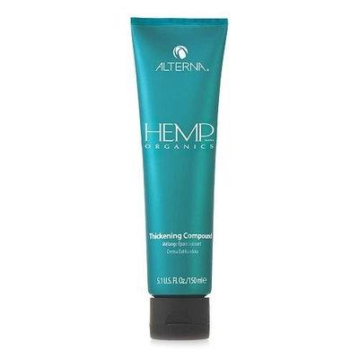 Alterna Hemp with Organics Thickening Compound Volumizer, 10.1 Ounce